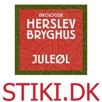Herslev Juleøl Økologisk